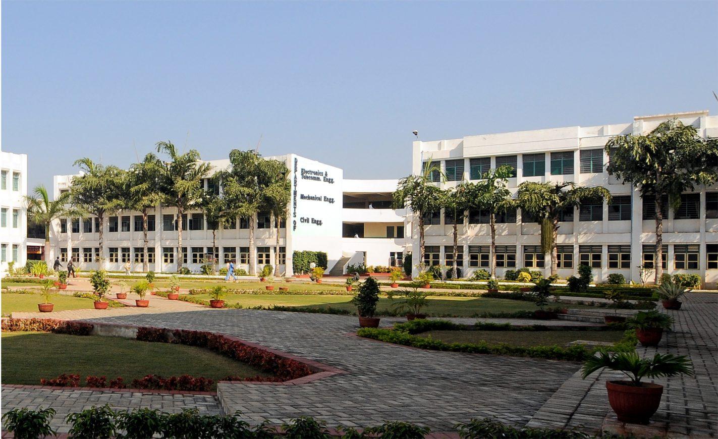 Raipur Institute of Technology, Chhatisgarh