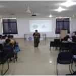 NSS Orientation Program for New Volunteers